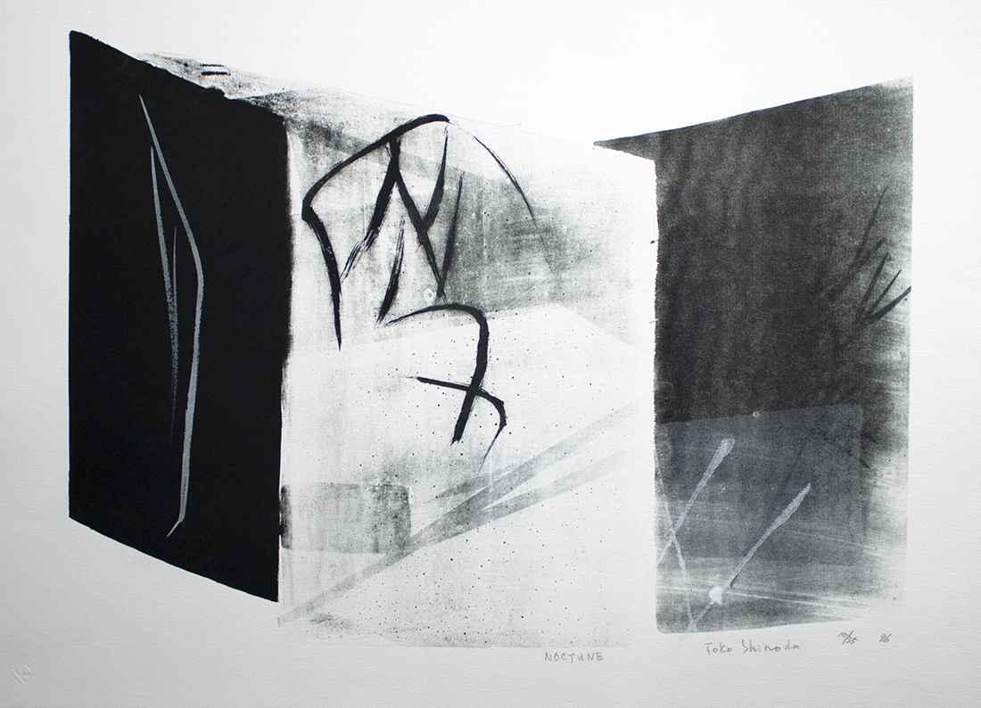 Noctune by  Toko Shinoda - Masterpiece Online