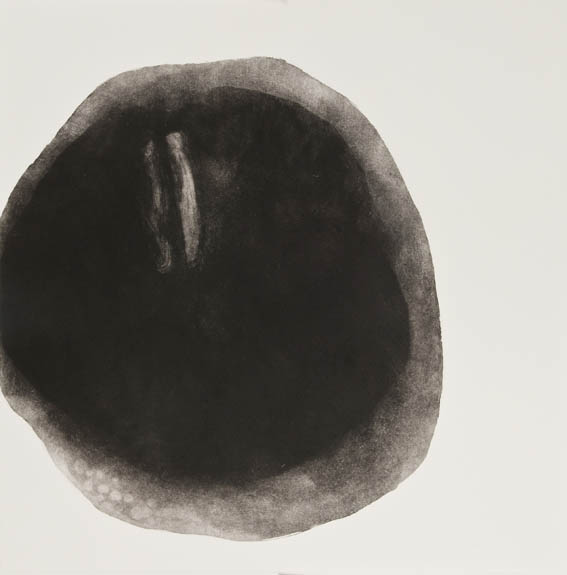 Seed II (Black) by  Angela Hayson - Masterpiece Online