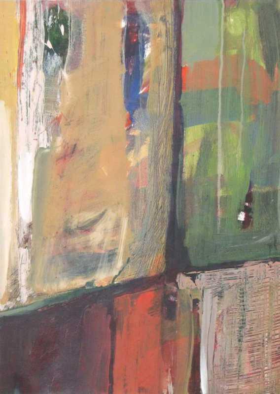 Az # 2 by  Kelly Sueda - Masterpiece Online