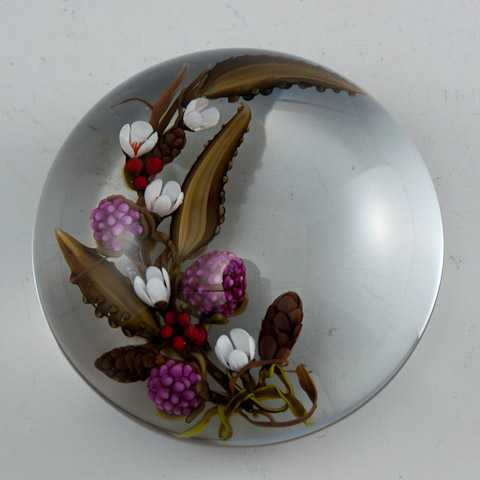 Paperweight/Winter Se... by  Colin Richardson - Masterpiece Online