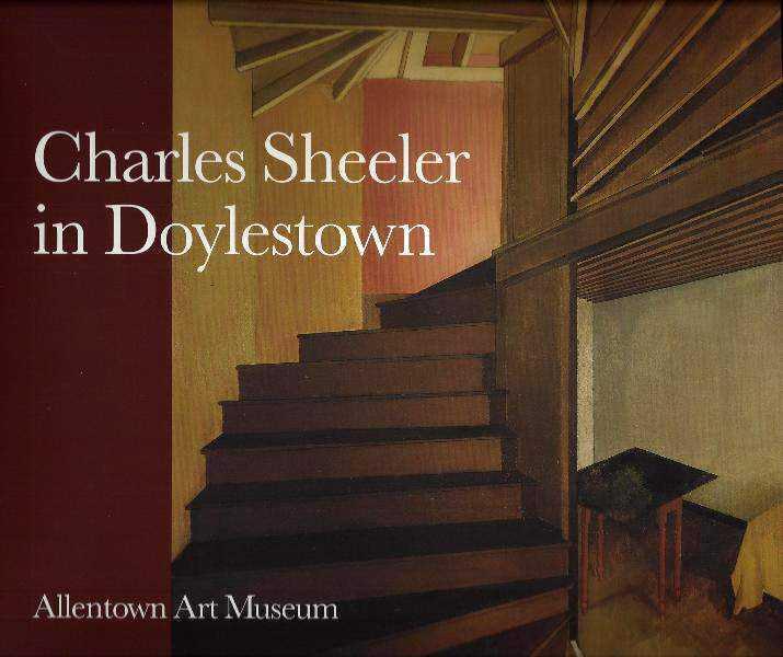 Charles Sheeler in D... by  Karen Lucic - Masterpiece Online