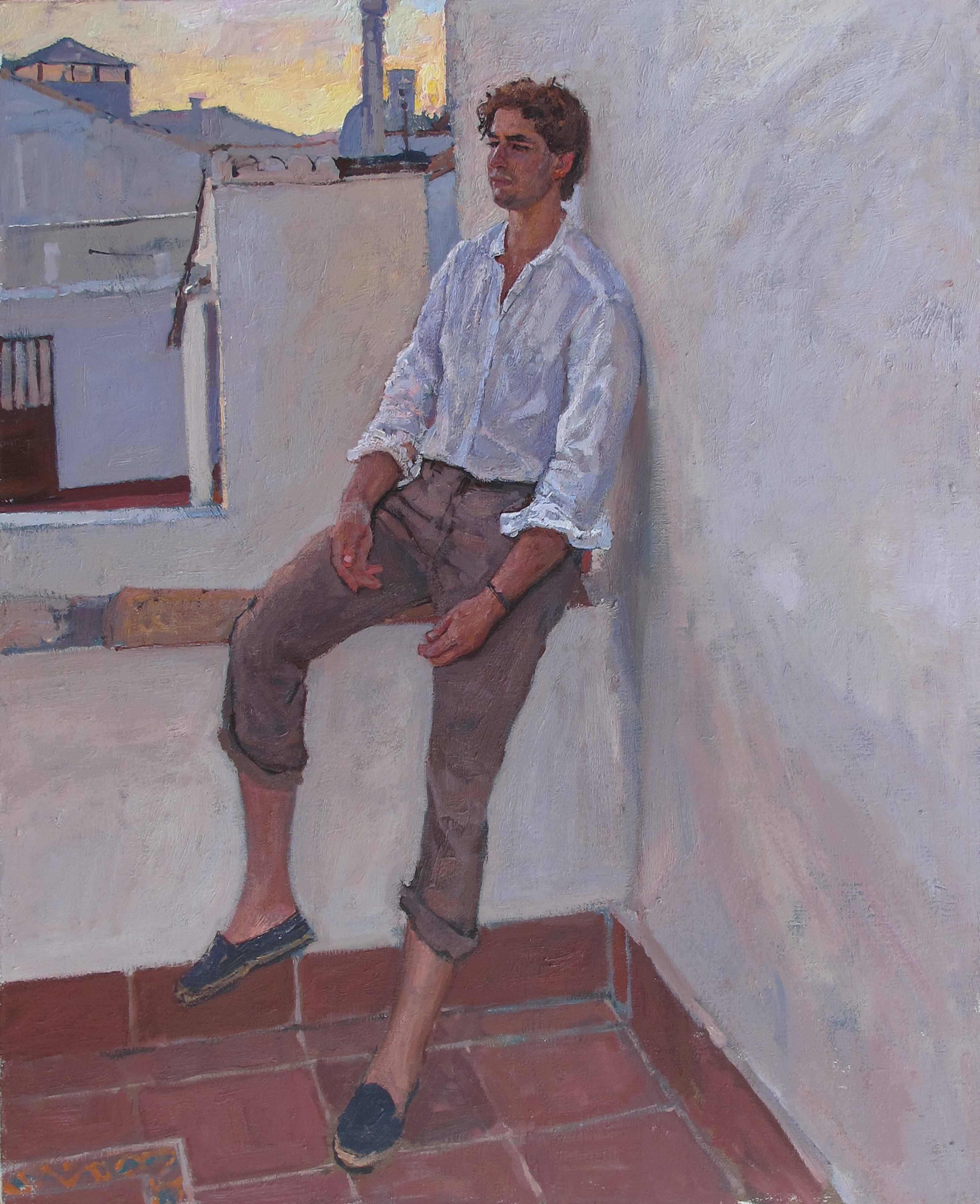 Grant by  Daud Akhriev - Masterpiece Online