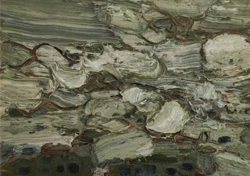 Tide Pool by  Janetta Napp - Masterpiece Online