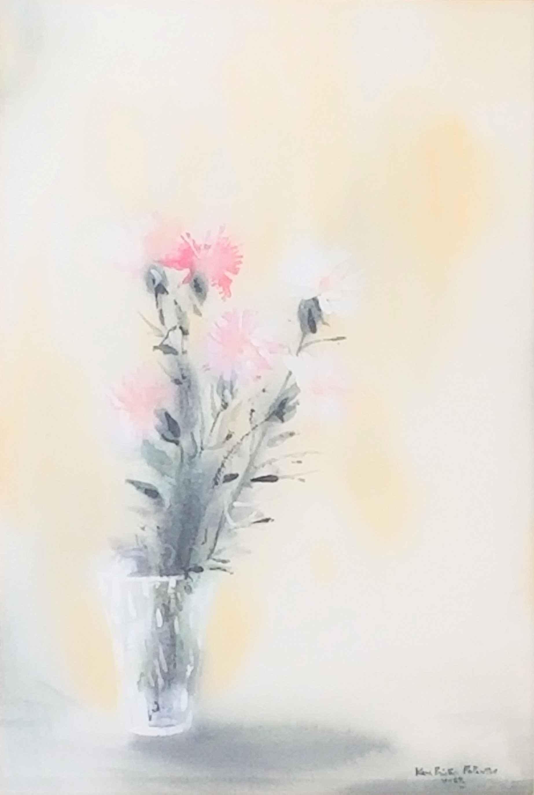 Untitled (Botanical) by Mr. Karl Priebe - Masterpiece Online