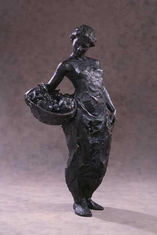 Earth #13/17 by Ms. Jane DeDecker - Masterpiece Online