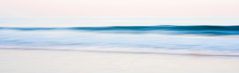 Atlantic Ocean XV 201... by  Alison Shaw - Masterpiece Online