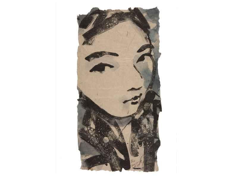 Junko by  Daniel Kelly - Masterpiece Online
