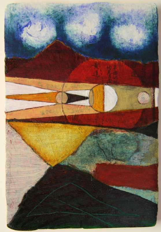 Three Moons by  Glenn Yamanoha - Masterpiece Online