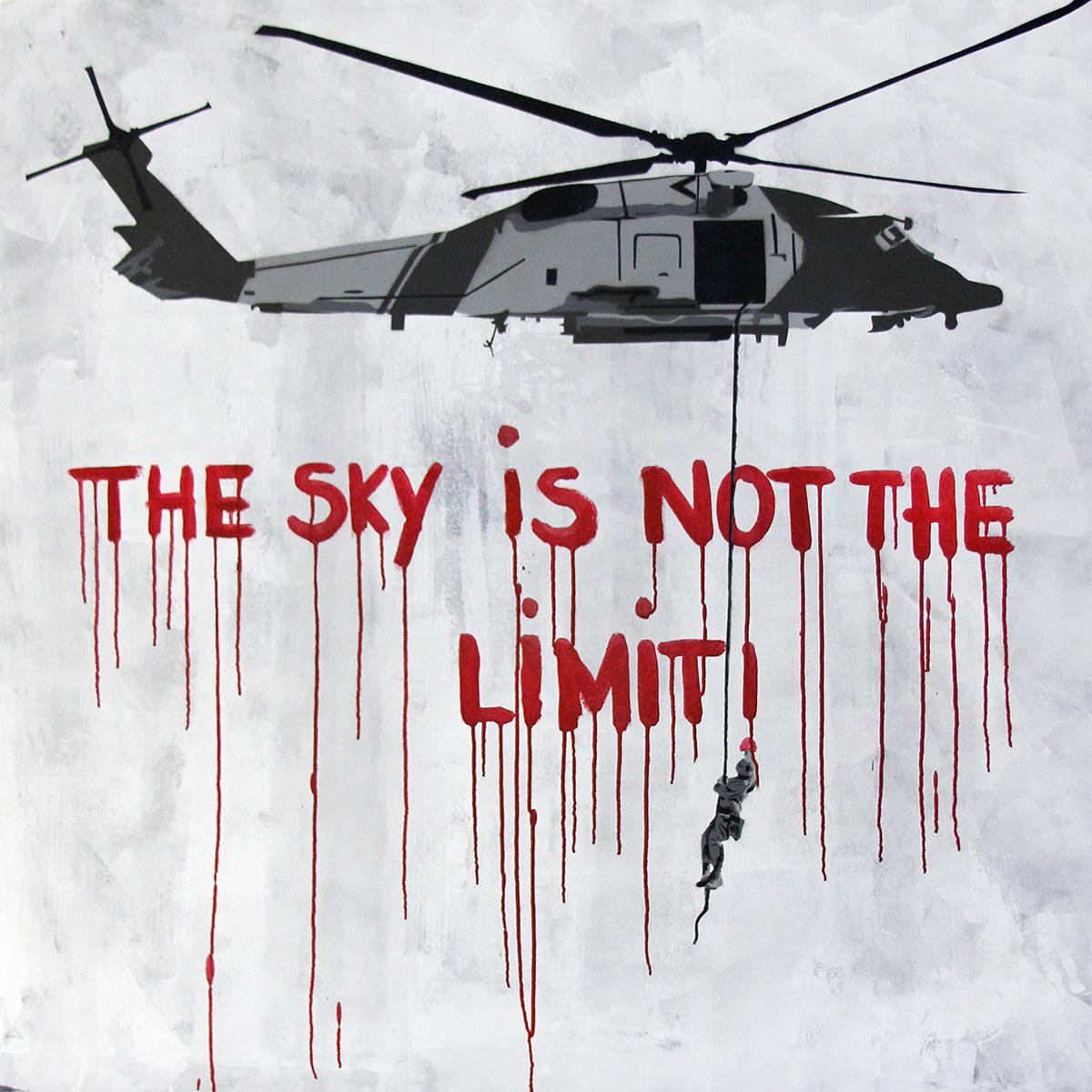 Sky Limit by  Hijack  - Masterpiece Online