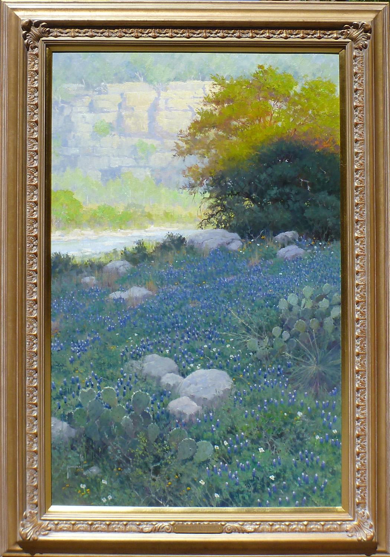 Pedernales Cliffs by Mr. & Mrs. Robert Pummill - Masterpiece Online