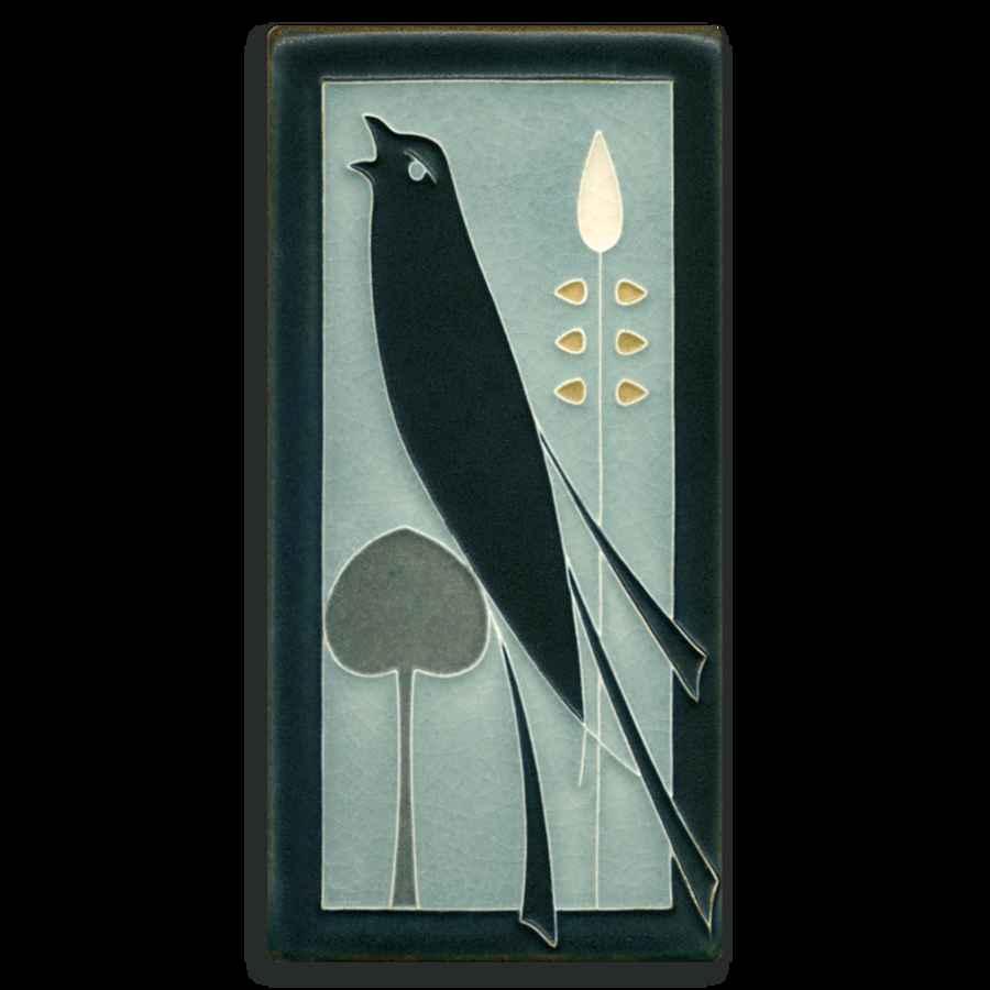 Songbird Facing Left
