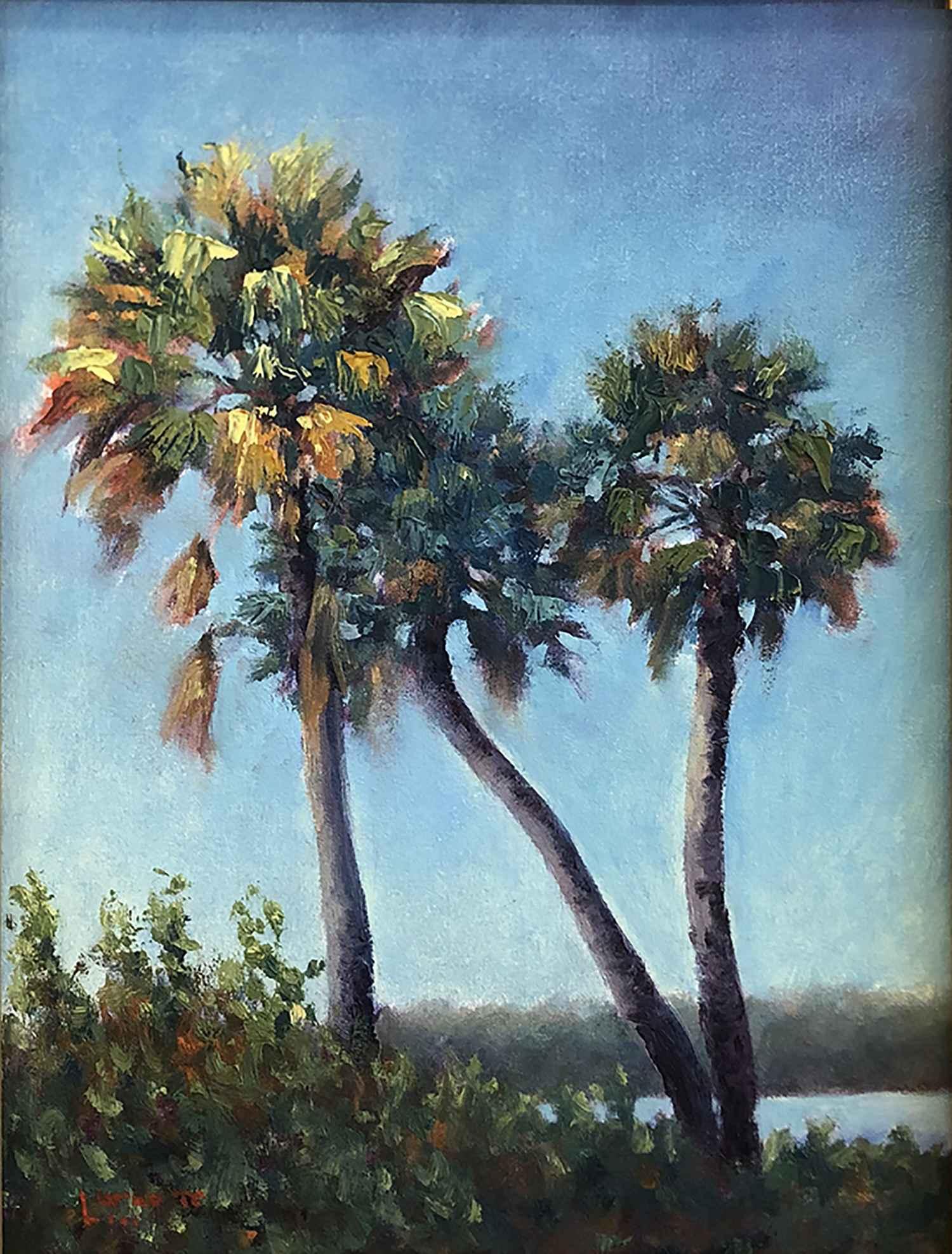Tres Amigos by  William Lurcott - Masterpiece Online