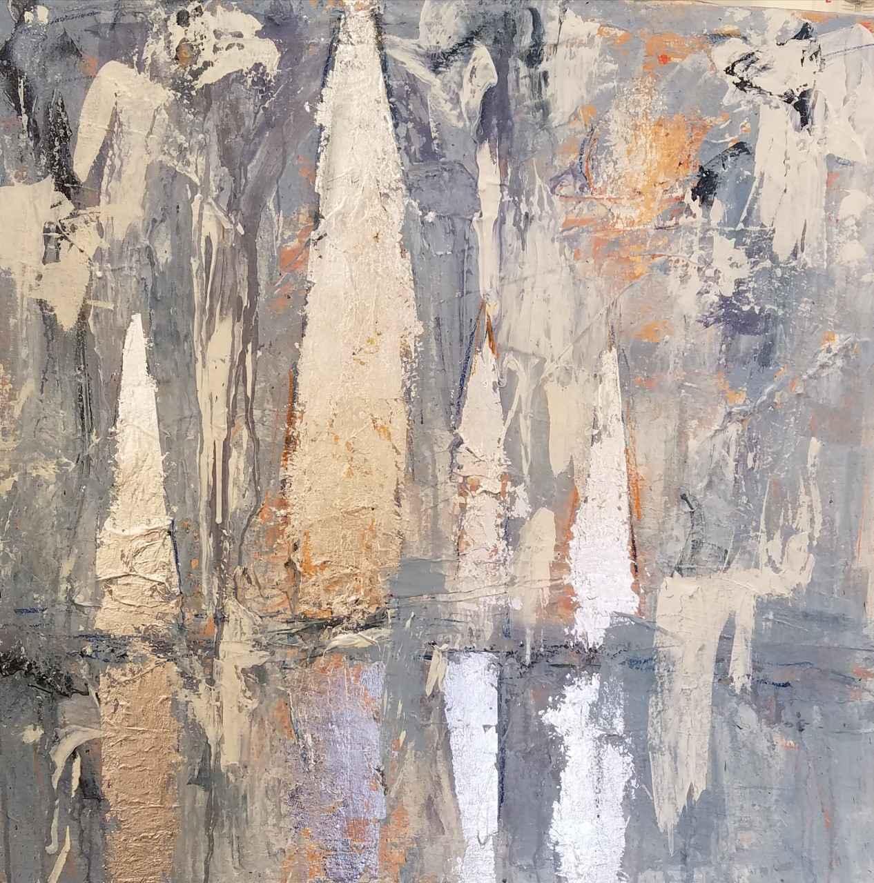 Reflection #2 (Regatt... by  Steve Lyons - Masterpiece Online