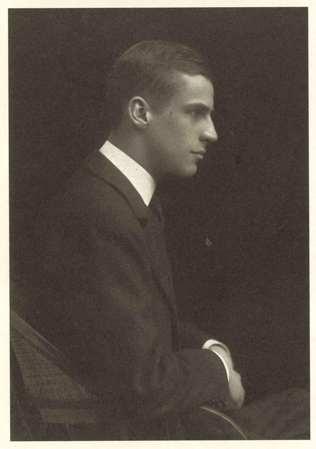 John F. Folinsbee