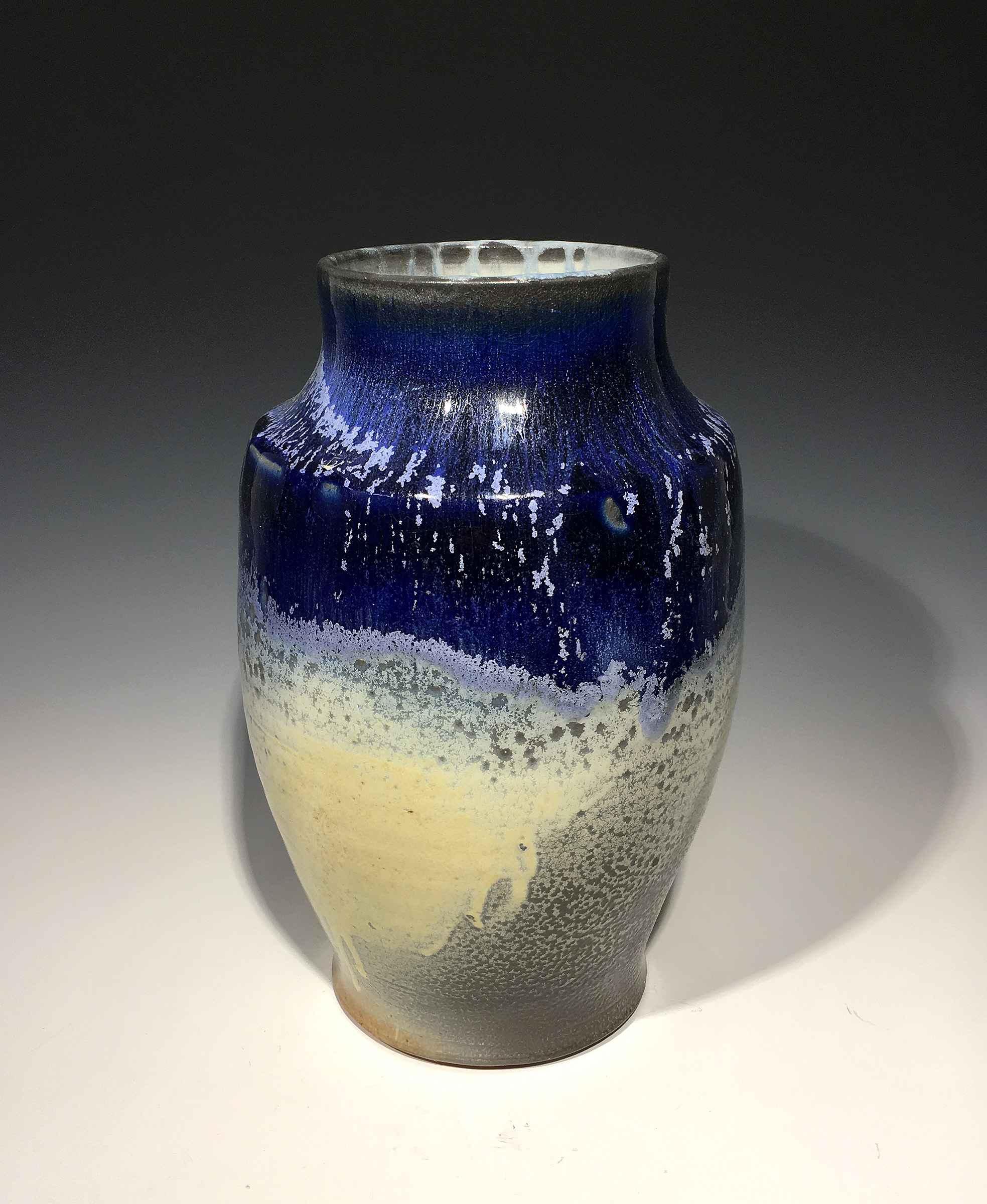 Blue Vase by  Brian Horsch - Masterpiece Online