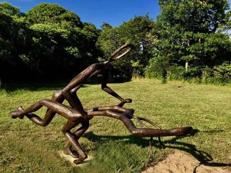 Tango Dancers - Bronze by  Jay Lagemann - Masterpiece Online