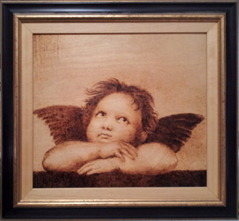 Angel by   Dino  - Masterpiece Online