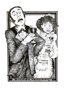 Mr. Slickens And Miss... by  Cornelia Funke - Masterpiece Online