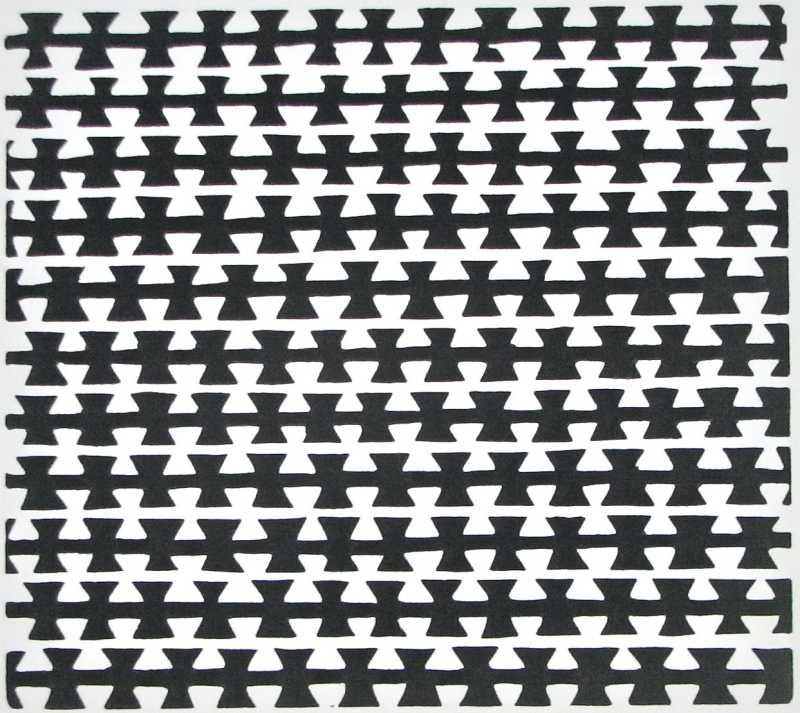 # 51 (Black) by  Brendt Berger - Masterpiece Online