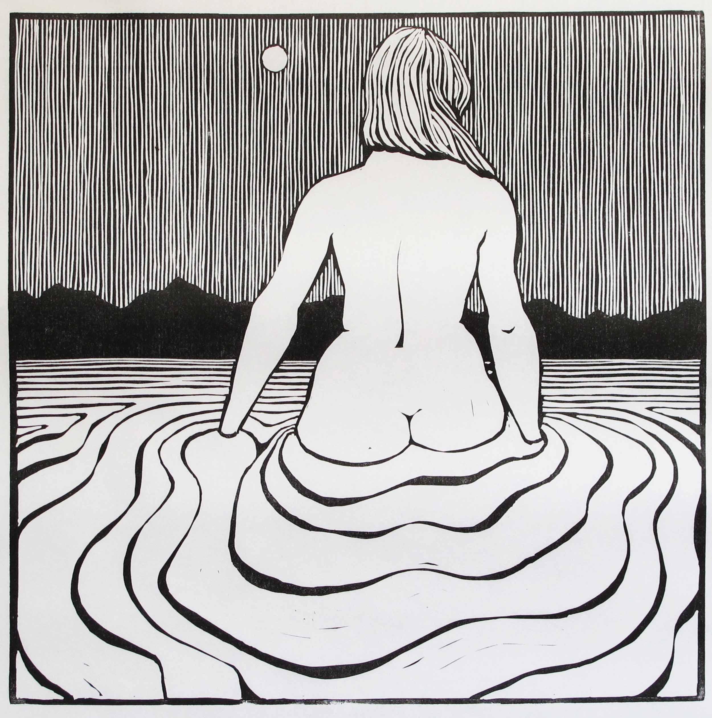 The Way by  Melissa Hefferlin - Masterpiece Online