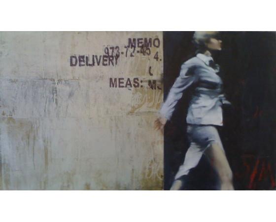 Memo by  Margit Füreder - Masterpiece Online