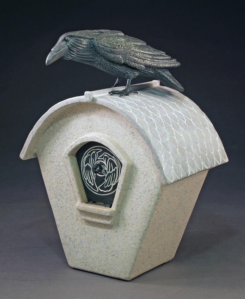 Raven's House