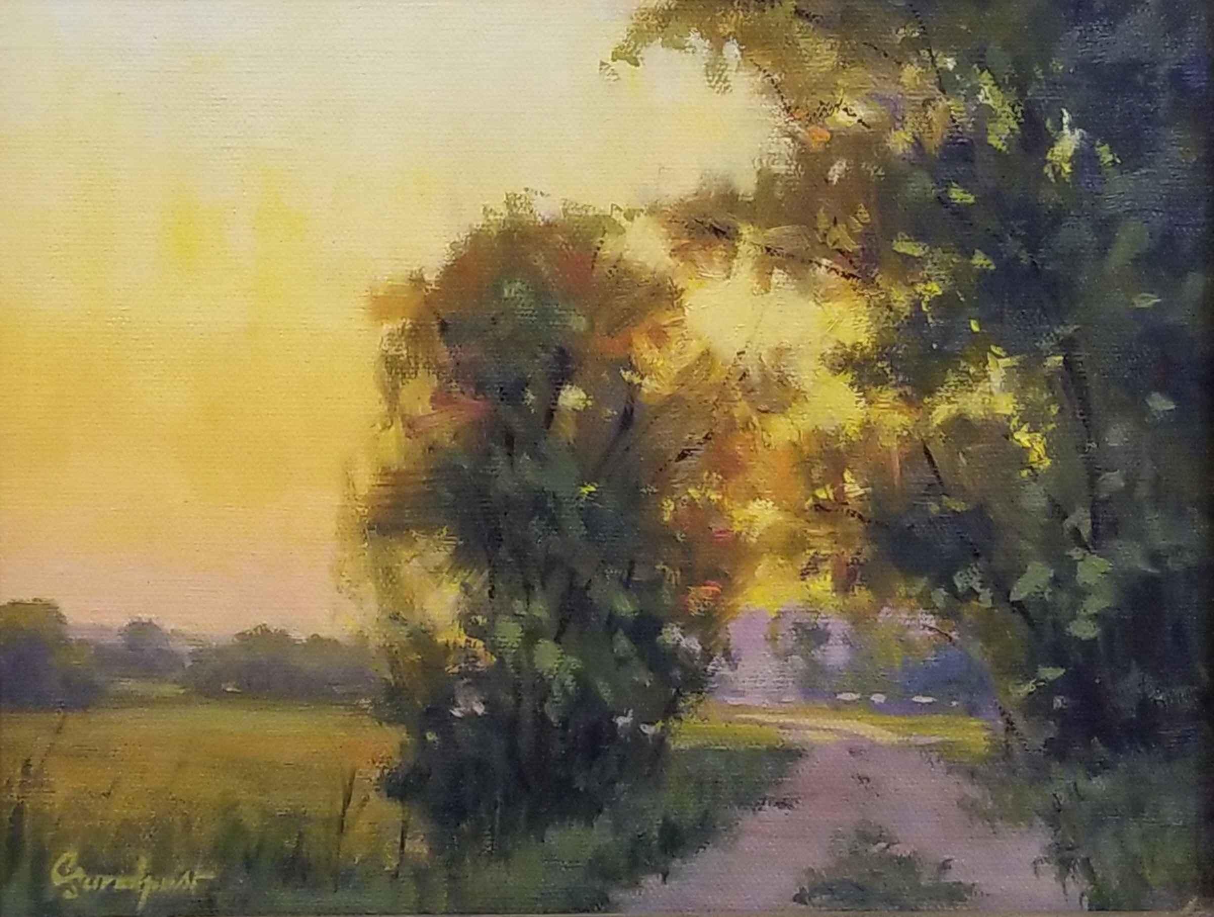 Sparkle of Dawn  by  Cristine Sundquist