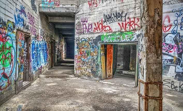 PTS: Hallway to Darkn...