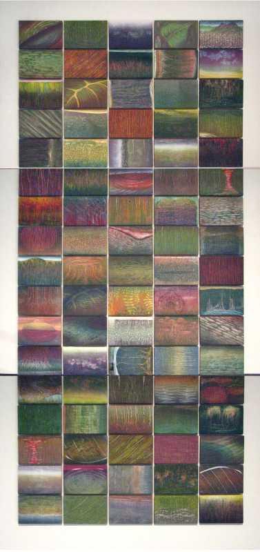 85 View of Printmaker... by  Jeera Rattanangkoon - Masterpiece Online