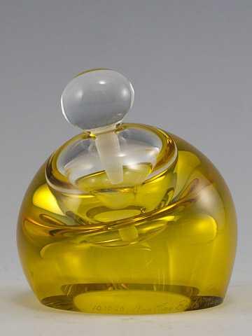 Perfume/Gold Topaz Sl... by  Kevin Kutch - Masterpiece Online