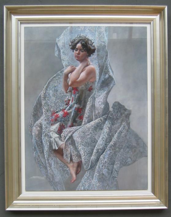 Cacoon II by  Daud Akhriev - Masterpiece Online