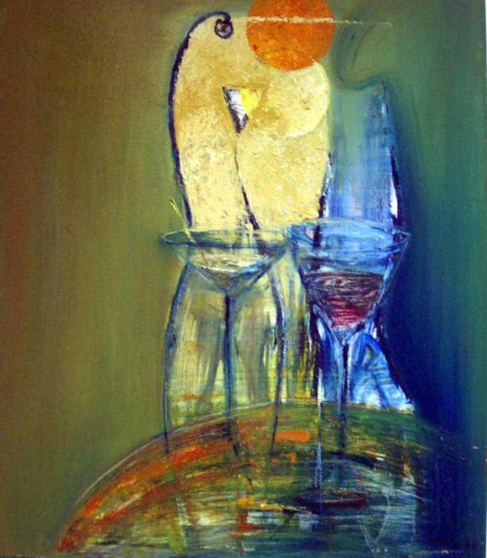 Coupling by Mr. Patrick Mazola - Masterpiece Online