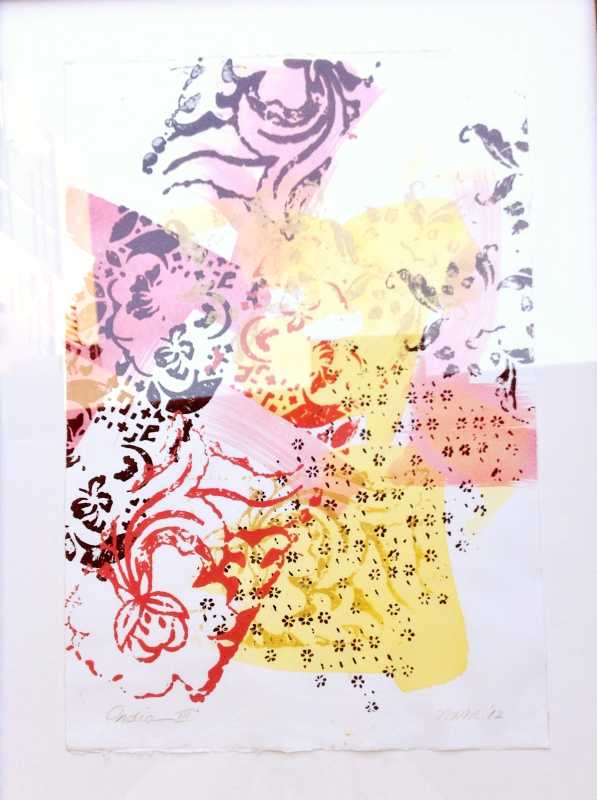 India III by  Mary Philpotts McGrath - Masterpiece Online