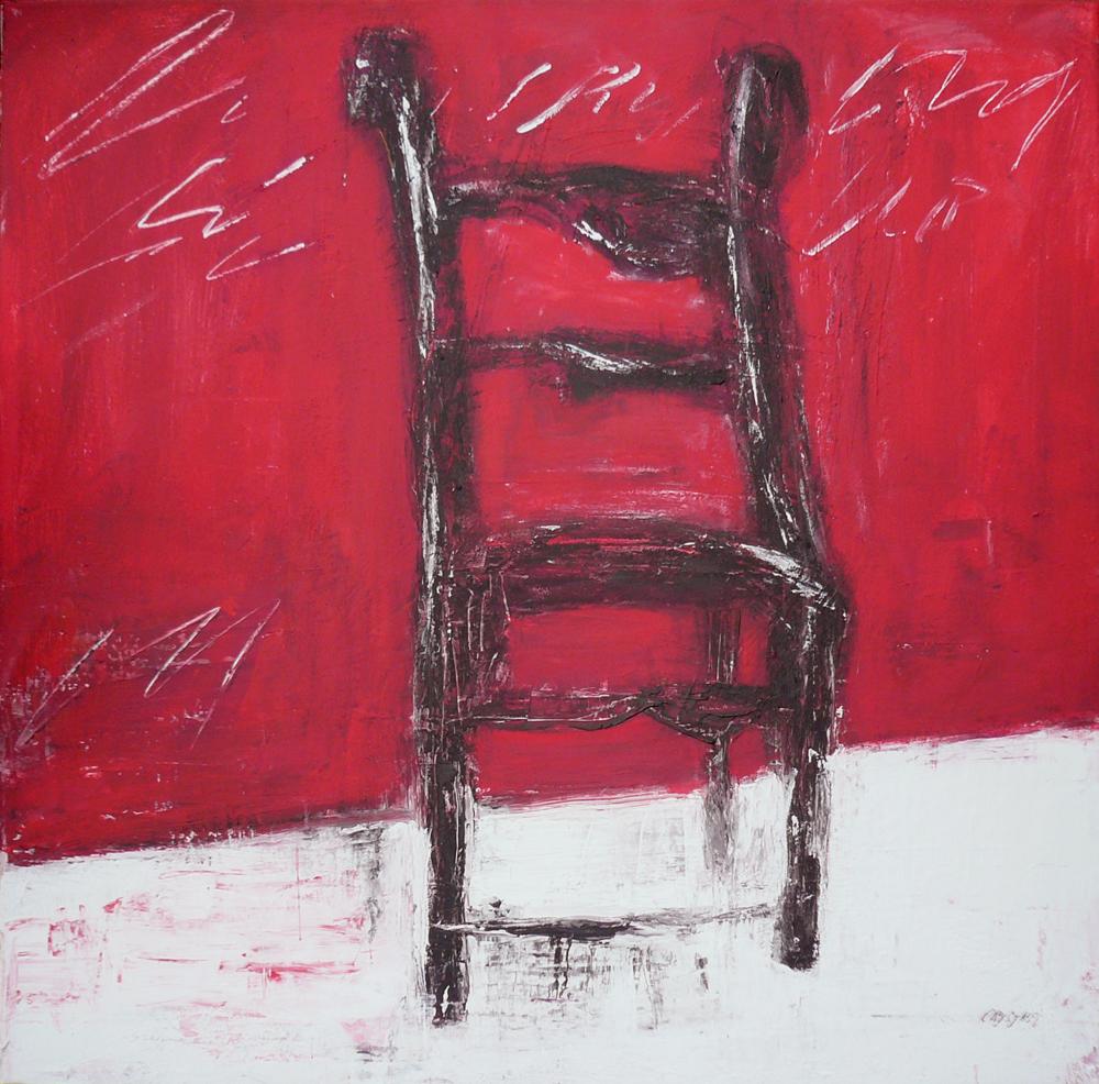 La chaise by   CRISINEL - Masterpiece Online