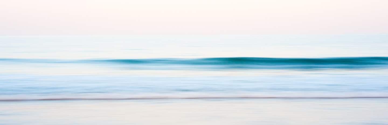 Atlantic Ocean X 2010... by  Alison Shaw - Masterpiece Online