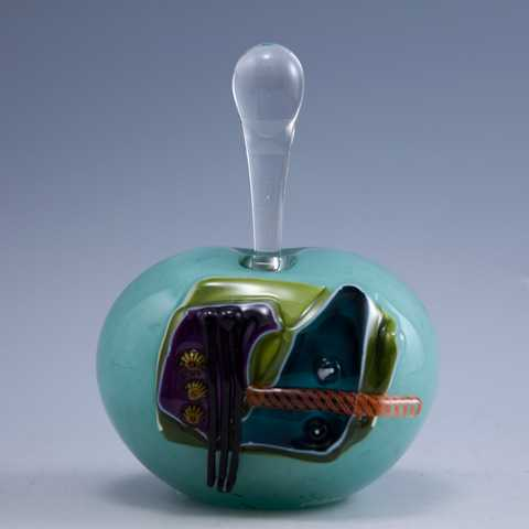 Perfume/Shard by  James Wilbat - Masterpiece Online