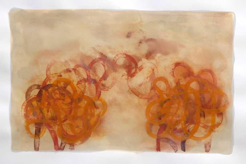 Ties Drawing #5 by  Robert Treat - Masterpiece Online
