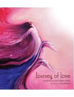 Journey of Love by  Richard Cohn - Masterpiece Online