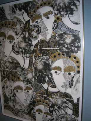Angelique by  Robert Keisher - Masterpiece Online