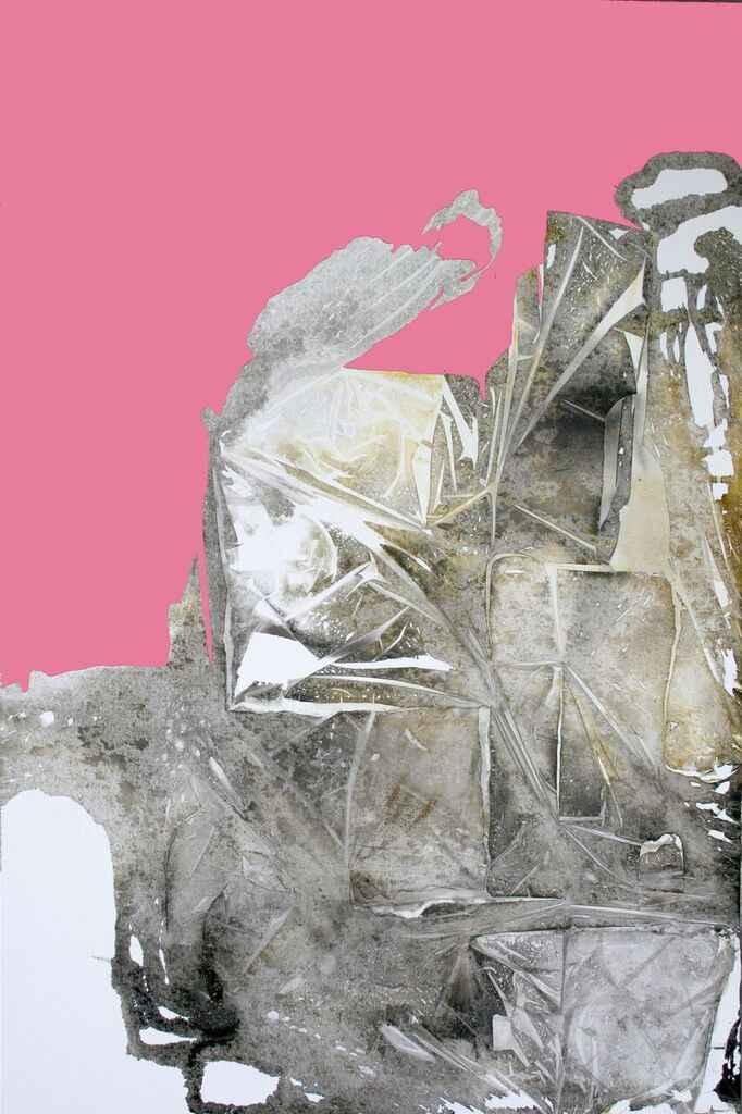 PINK SKY by  JANE BURTON - Masterpiece Online
