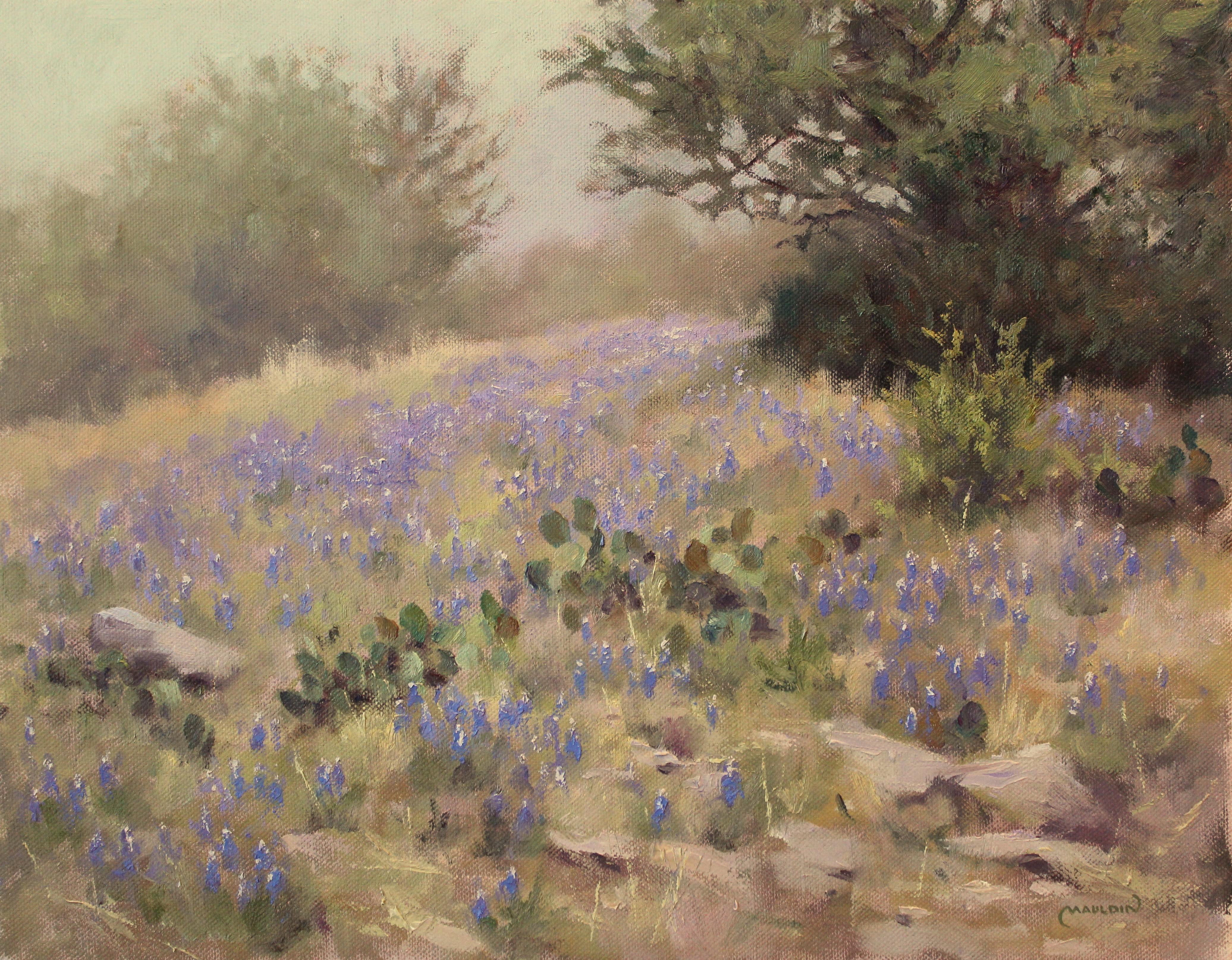 Marching In by  Chuck Mauldin - Masterpiece Online