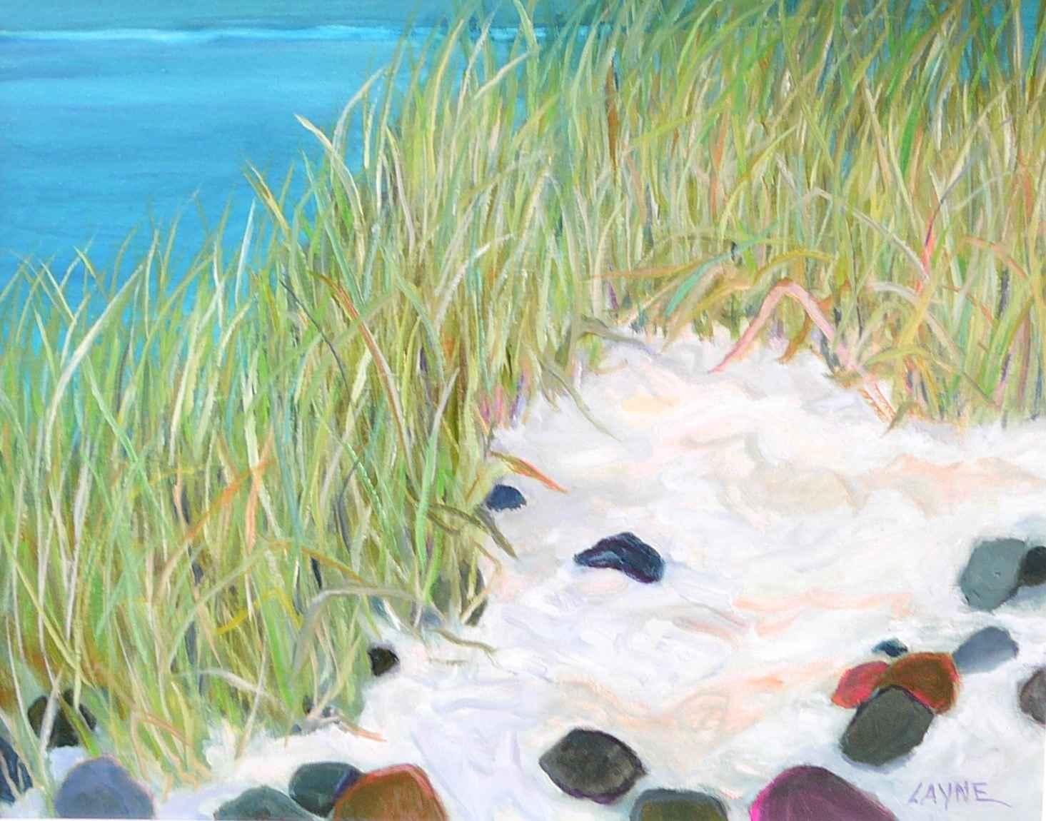 Sea, Sand & Seagrass