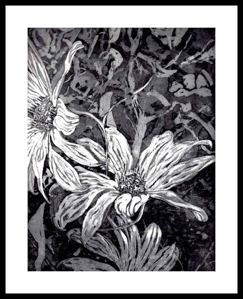 Emerging by  Nancy Beams - Masterpiece Online