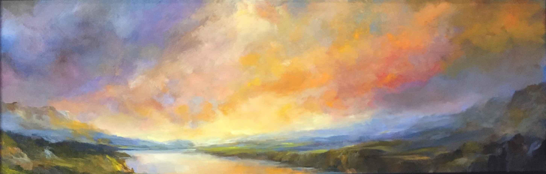 An Awakening by Mr Jeff White - Masterpiece Online