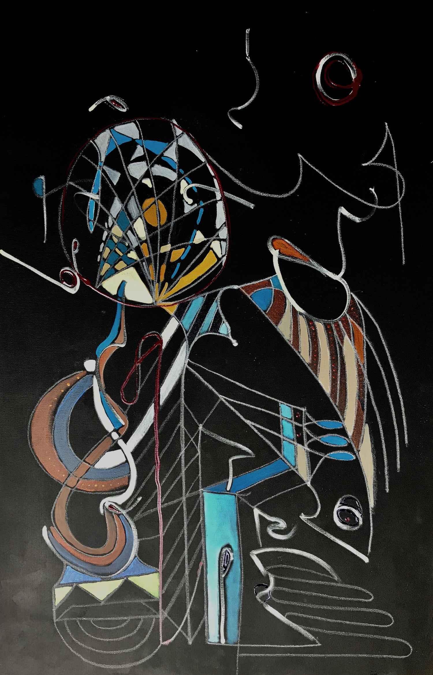 Cirque by  Jane Mayer - Masterpiece Online