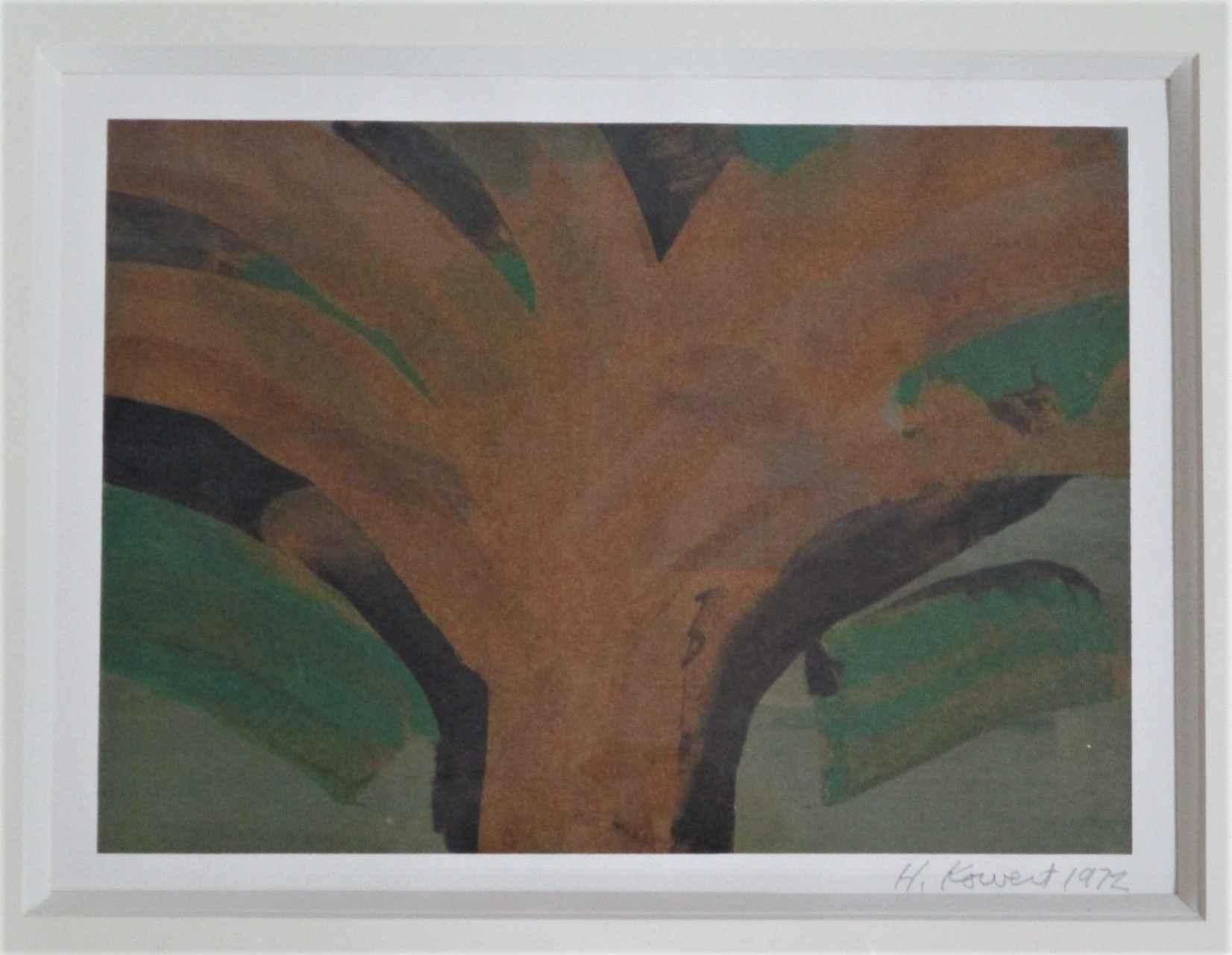 Untitled (Fan) by  Hank Kowert - Masterpiece Online