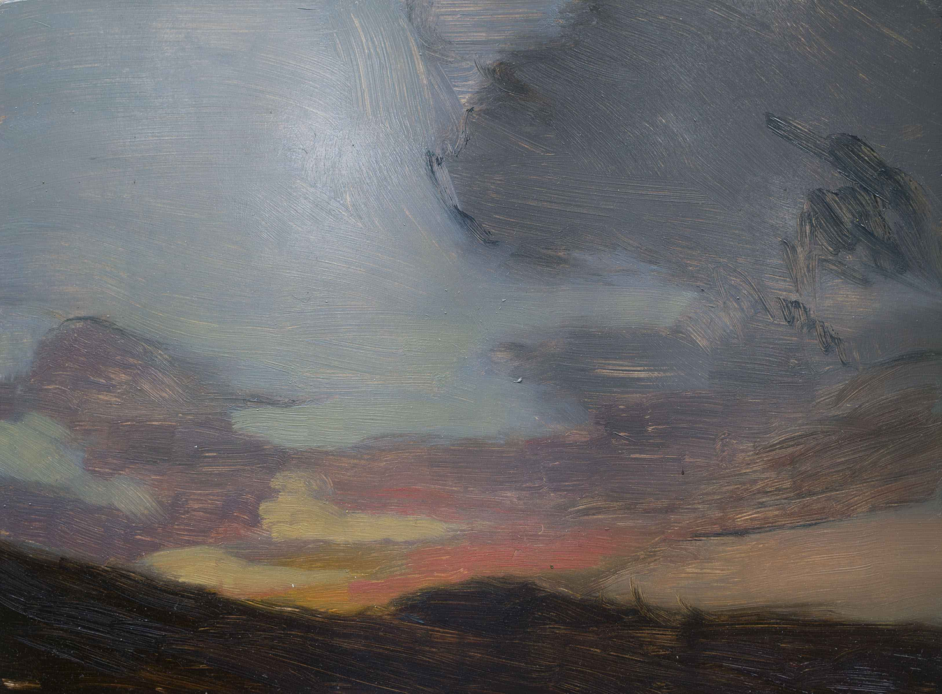 South Shore Clouds by  Max Decker - Masterpiece Online