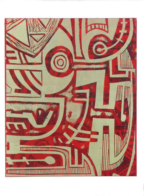 Ku'Auhau I Ed: 1.3/6 by  Herman Pi'ikea Clark - Masterpiece Online
