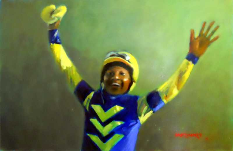 2010 Barbados Gold Cu... by Mr. Vincent Castellanet - Masterpiece Online