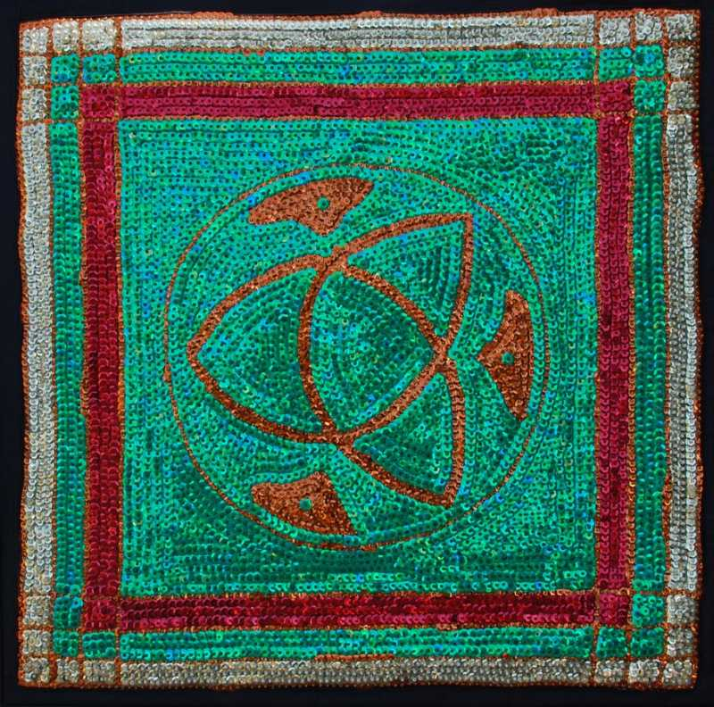 Earth by  Reynold CLERISIER - Masterpiece Online